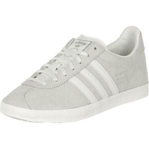 adidas Gazelle Og W chaussures white/silver metallic