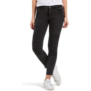 Only Royal reg sk ankle race Skinny Fit Jeans