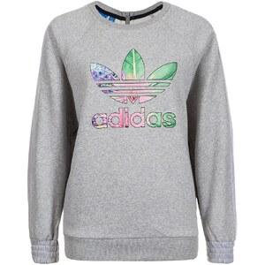 adidas Originals Training Floral Infill Sweatshirt Damen
