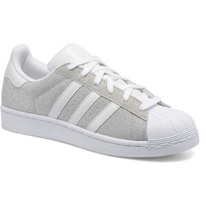 Adidas Originals - Superstar W - Sneaker für Damen / silber