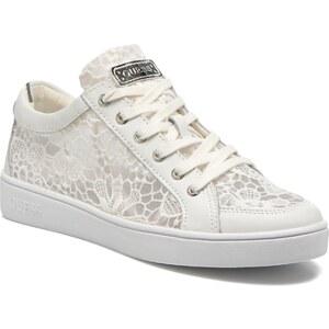 Guess - Glinna - Sneaker für Damen / weiß