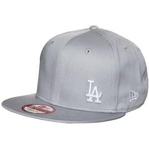 9FIFTY Flawless Los Angeles Dodgers Snapback Cap NEW ERA grau M/L - 56,8-61,5 cm,S/M - 54,9-59,6 cm