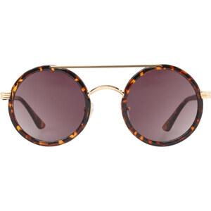 MANGO Schildpatt-Sonnenbrille