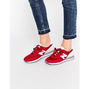 New Balance - 620 - Baskets - Rouge - Rouge