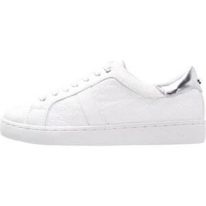 TOM TAILOR Sneaker low white