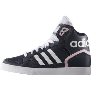 adidas Originals Sneaker high collegiate navy/white/clear pink