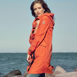 Gaastra Impermeables Rate orange Femmes