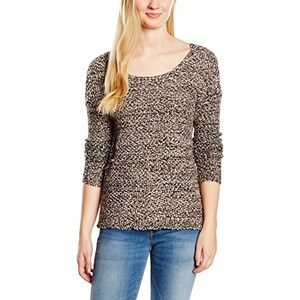 Hailys Damen Pullover Ls P Sk Colly