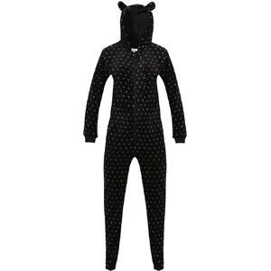 Even&Odd Pyjama black/white