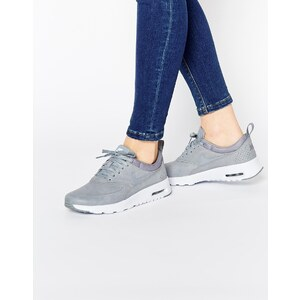 Nike - Air Max Thea - Stealth - Sneakers in Grau - Stealth grey