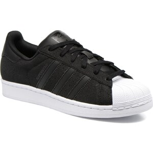 Adidas Originals - Superstar W - Sneaker für Damen / schwarz