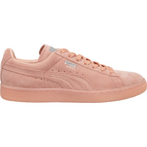 Puma Suede Monochrom / ORANGE