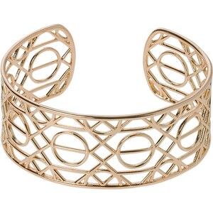 Banana Republic TANGIER Armband goldcoloured