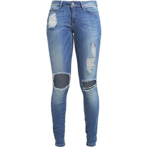 ONLY ONLCORAL Jeans Skinny Fit medium blue denim