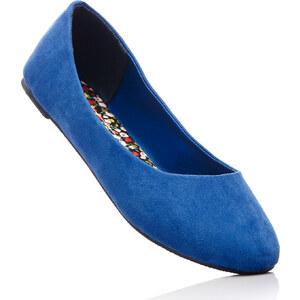 bpc bonprix collection Ballerina in blau für Damen von bonprix