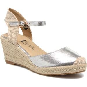 Xti - Brownie 45061 - Sandalen für Damen / silber
