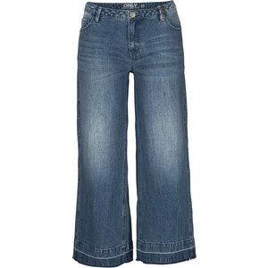 ONLY Weite Jeans Bella