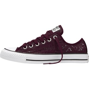 CONVERSE Ct All Star Sequins Sneaker
