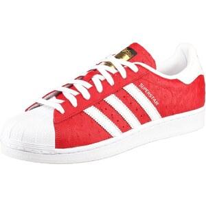 ADIDAS ORIGINALS Superstar Animal Sneaker