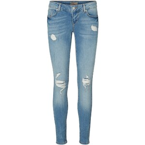 VERO MODA Skinny fit jeans Five LW