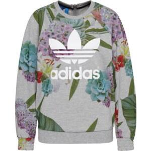 ADIDAS ORIGINALS Sweater Train Top