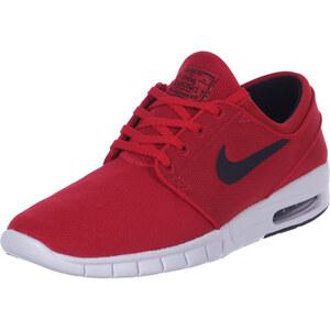 Nike Sb Stefan Janoski Max Lo Sneaker Schuhe university red/black