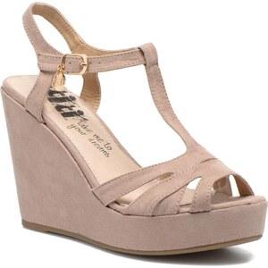 Xti - Playa 45051 - Sandalen für Damen / beige
