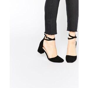 ASOS - SIGHTING - Chaussures à talons - Noir