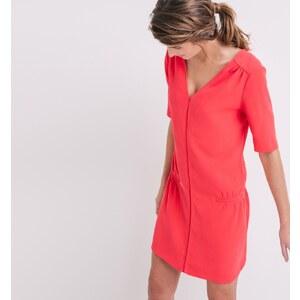 Promod Robe unie Femme