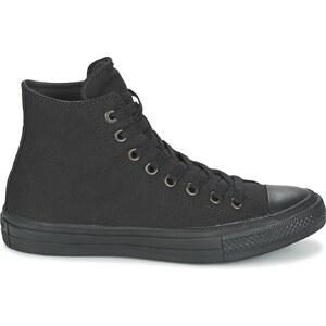 Converse Chaussures CHUCK TAYLOR All Star II TENCEL CANVAS HI
