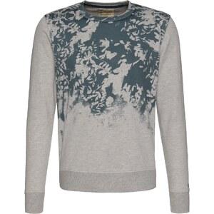 GARCIA Sweatshirt mit Print