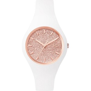 ice-watch Armbanduhr, »ICE glitter, ICE.GT.WRG.S.S.15«