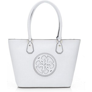 Guess Kleiner Logo-Shopper Carly
