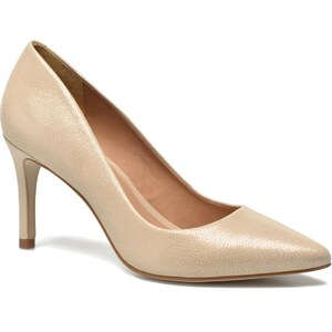Minelli - F91 401B/MET - Pumps für Damen / gold/bronze