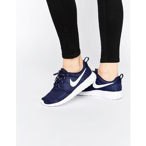 Nike - Midnight Navy Roshe One - Sneakers