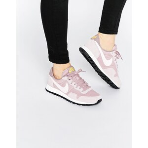 Nike - Air Pegasus '83 - Baskets - Brouillard prune - Rose
