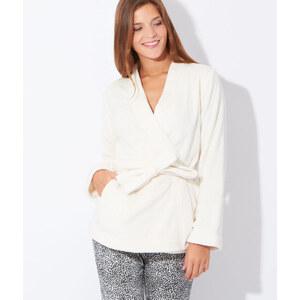 Veste forme kimono de pyjama Etam