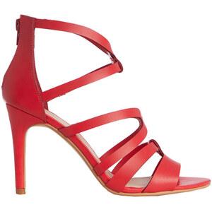 Sandales à talons Etam