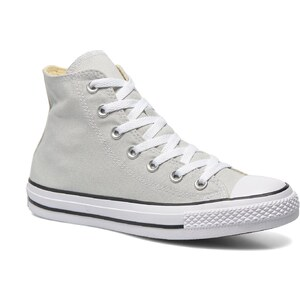 SALE - 20% - Converse - Chuck Taylor All Star Hi W - Sneaker für Damen / grau