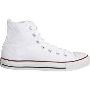 Converse Chuck Taylor All Star Hi / BLANC