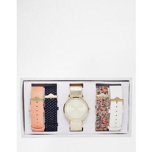 ALDO - Luviel - Uhr mit mehreren Armbändern - Mehrfarbig