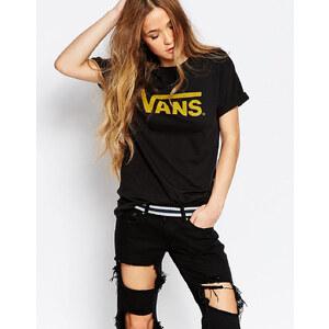 Vans Authentic - Rock - T-shirt boyfriend à logo classique - Authentic rock 2