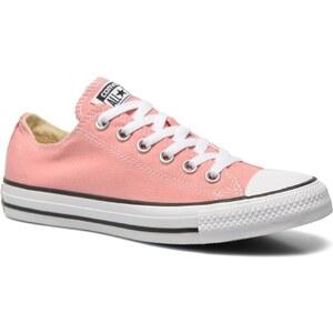 Converse - Chuck Taylor All Star Ox W - Sneaker für Damen / rosa