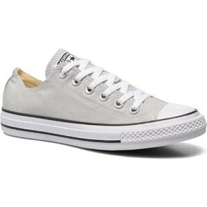 Converse - Chuck Taylor All Star Ox W - Sneaker für Damen / grau