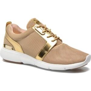 Michael Michael Kors - Amanda Trainer - Sneaker für Damen / gold/bronze