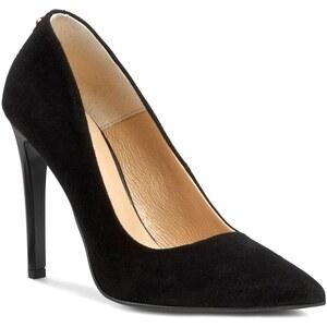 High Heels R.POLAŃSKI - 0758 Black1