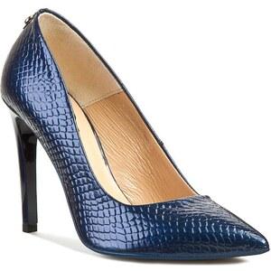 High Heels R.POLAŃSKI - 0758 Blau