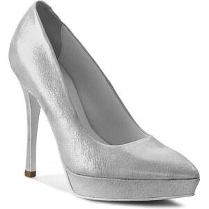 High Heels SOLO FEMME - 35902-01-331/000-04-00 Silber