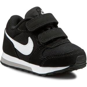 Schuhe NIKE - Md Runner 2 (TDV) 806255 001 Black/White/Wolf Grey