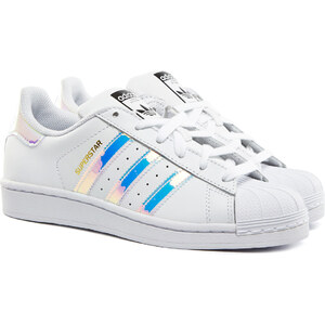 ADIDAS Superstars Sneaker Weiß